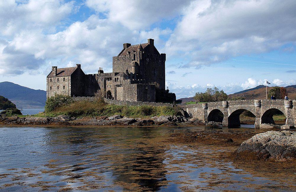 Die 15 Besten Castles Burgen Schlösser In Schottland