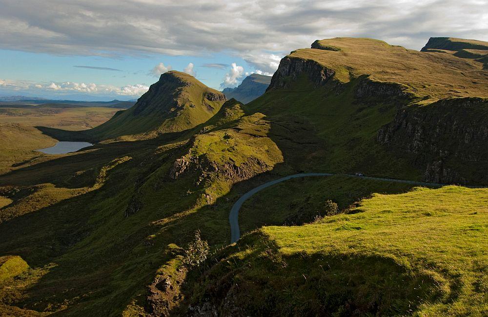 schottische Landschaft | schottlandinfos.de